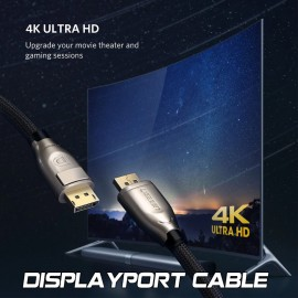 Cáp Displayport