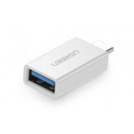 Đầu chuyển Type-C to USB 3.0 Chính Hãng - UGREEN 30155