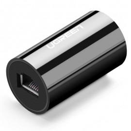 Đầu Nối Mạng Ugreen 30837 chống sét tốc độ 10Gbps cao cấp chính hãng