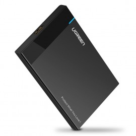 "BOX 2,5"" SATA HDD - SSD USB 3.0 UGREEN 30848"