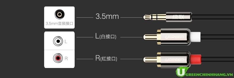 cap-audio-3-5mm-ra-2-dau-rca-dai-1-5m-ugreen-chinh-hang-10583