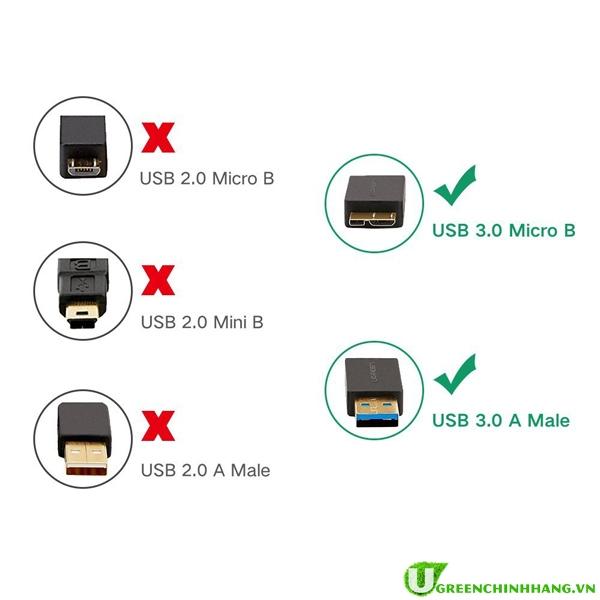 cap-micro-usb-3-0-1-5m-ugreen-10842-ma-vang