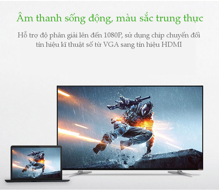 cap-chuyen-vga-ra-hdmi-tich-hop-audio-chinh-hang-ugreen-40213